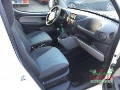 Trinacria Autoveicoli S.r.l. Autocarro Camion Furgone Fiat Doblo 1.6 Natural Power Metano 2010 (11)