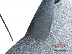 Trinacria Autoveicoli S.r.l. Autocarro Camion Furgone Fiat Doblo 1.6 Natural Power Metano 2010 (12)