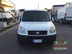 Trinacria Autoveicoli S.r.l. Autocarro Camion Furgone Fiat Doblo 1.6 Natural Power Metano 2010 (2)