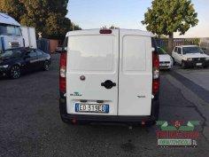 Trinacria Autoveicoli S.r.l. Autocarro Camion Furgone Fiat Doblo 1.6 Natural Power Metano 2010 (5)