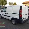 Trinacria Autoveicoli S.r.l. Autocarro Camion Furgone Fiat Doblo 1.6 Natural Power Metano 2010 (6)