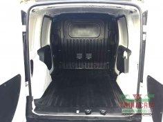 Trinacria Autoveicoli S.r.l. Autocarro Camion Furgone Fiat Doblo 1.6 Natural Power Metano 2010 (7)