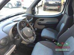 Trinacria Autoveicoli S.r.l. Autocarro Camion Furgone Fiat Doblo 1.6 Natural Power Metano 2010 (8)