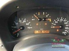 Trinacria Autoveicoli S.r.l. Autocarro Camion Furgone Fiat Doblo 1.6 Natural Power Metano 2010 (9)