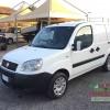 Trinacria Autoveicoli S.r.l. Autocarro Camion Furgone Fiat Doblo 1.6 Natural Power Metano 2010