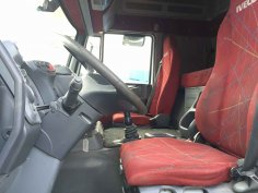 Trinacria Autoveicoli S.r.l. Autocarro Camion Furgone Trattore Stradale IVECO 440S43 intarder 2005 integrale (8)