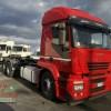 Trinacria Autoveicoli S.r.l. Autocarro Camion Furgone Iveco 260S43 3 assi impianto casse mobili automatico 2004 (6)