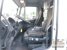 Trinacria Autoveicoli S.r.l. Autocarro Camion Furgone Acireale Catania Iveco  100E18 telaio pneumatico 2010 (9)