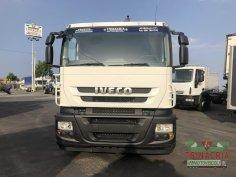 Trinacria-Autoveicoli-S.r.l.-Autocarro-Camion-Furgone-Acireale-Catania - Iveco 190S31 SCARRABILE 26 TON BOB ITALEV 2009 (2)