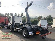 Trinacria-Autoveicoli-S.r.l.-Autocarro-Camion-Furgone-Acireale-Catania - Iveco 190S31 SCARRABILE 26 TON BOB ITALEV 2009 (6)