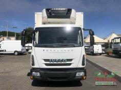 Trinacria-Autoveicoli-S.r.l.-Autocarro-Camion-Furgone-Acireale-Catania - Iveco 100E18 furgone frigo e sponda 2010 tel 626 (2)