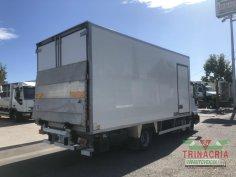 Trinacria-Autoveicoli-S.r.l.-Autocarro-Camion-Furgone-Acireale-Catania - Iveco 100E18 furgone frigo e sponda 2010 tel 626 (6)