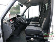 Trinacria Autoveicoli S.r.l. Autocarro rinacria Autoveicoli S.r.l. Camion Furgone Autocarro  Acireale Catania Iveco Daily 35C13 Furgone in alluminio 2011 (8)
