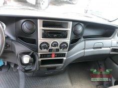 Trinacria Autoveicoli S.r.l. Autocarro rinacria Autoveicoli S.r.l. Camion Furgone Autocarro  Acireale Catania Iveco Daily 35C13 Furgone in alluminio 2011 (9)