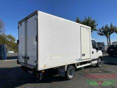 Trinacria Autoveicoli S.r.l. Autocarro Camion Furgone Iveco Daily 35C12 FRIGO 2008 (4)
