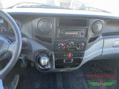 Trinacria Autoveicoli S.r.l. Autocarro Camion Furgone Iveco Daily 35C12 FRIGO 2008 (9)