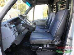 Trinacria Autoveicoli S.r.l. Autocarro Camion Furgone Iveco Daily 35C12 Furgone frigo e sponda montacarichi 2007 (10)