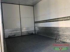Trinacria Autoveicoli S.r.l. Autocarro Camion Furgone Iveco Daily 35C12 Furgone frigo e sponda montacarichi 2007 (12)