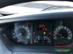 Trinacria Autoveicoli S.r.l. Autocarro Camion Furgone Iveco Daily 35C12 Furgone frigo e sponda montacarichi 2007 (8)