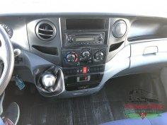 Trinacria Autoveicoli S.r.l. Autocarro Camion Furgone Iveco Daily 35C12 Furgone frigo e sponda montacarichi 2007 (9)