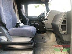 Trinacria Autoveicoli S.r.l. Autocarro Camion Furgone Man Tga 26.430 3 ASSI casse mobili 2005 (11)