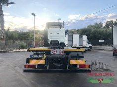 Trinacria Autoveicoli S.r.l. Autocarro Camion Furgone Man Tga 26.430 3 ASSI casse mobili 2005 (5)