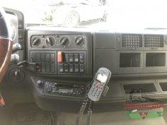 Trinacria Autoveicoli S.r.l. Autocarro Camion Furgone Man Tga 26.430 3 ASSI casse mobili 2005 (8)