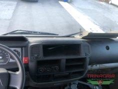 Trinacria Autoveicoli S.r.l. Autocarro Camion Furgone Renault Maxity Cestello Isoli 20 metri (10)