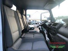 Trinacria Autoveicoli S.r.l. Autocarro Camion Furgone Renault Maxity Cestello Isoli 20 metri (13)