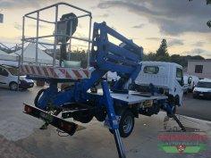 Trinacria Autoveicoli S.r.l. Autocarro Camion Furgone Renault Maxity Cestello Isoli 20 metri (6)