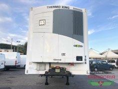 Trinacria Autoveicoli S.r.l. Autocarro Camion Furgone Semirimorchio Lamberet 13,60 frigo thermo king slx200 2011 (2)