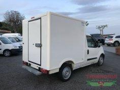 Trinacria Autoveicoli S.r.l. Autocarro Camion Furgone Fiat Doblo 1.6 M. Jet cassa frigorifera isotermico con gruppo atp 2015 (4)