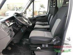 Trinacria Autoveicoli S.r.l. Autocarro Camion Furgone Iveco Daily 35C15 Furgone frigo con gancera 2011 (8)