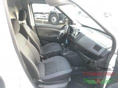 Trinacria Autoveicoli S.r.l. Autocarro Camion Furgone Fiat Doblo 1.6 M. Jet frigorifero isotermico con gruppo atp 2013 (8)