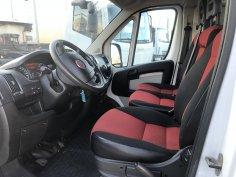 Trinacria Autoveicoli S.r.l. Autocarro Camion Furgone Fiat Ducato 2.3 M.jet Furgone CH2 2012 (7)