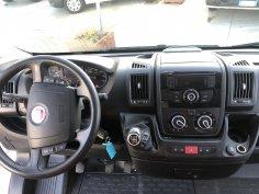 Trinacria Autoveicoli S.r.l. Autocarro Camion Furgone Fiat Ducato 2.3 M.jet Furgone CH2 2012 (9)