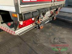 Trinacria Autoveicoli S.r.l. Autocarro Camion Furgone Trattore Margaritelli Semirimorchio 2 assi frigo e sponda 2010 (3)