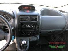 Trinacria Autoveicoli S.r.l. Autocarro Camion Furgone Fiat Scudo 2.0 130 cv cargo anno  2016 (10)
