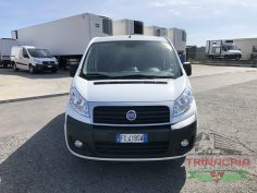 Trinacria Autoveicoli S.r.l. Autocarro Camion Furgone Fiat Scudo 2.0 130 cv cargo anno  2016 (2)