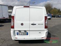 Trinacria Autoveicoli S.r.l. Autocarro Camion Furgone Fiat Scudo 2.0 130 cv cargo anno  2016 (5)