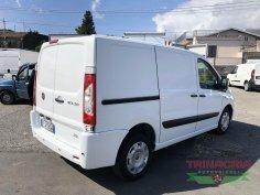 Trinacria Autoveicoli S.r.l. Autocarro Camion Furgone Fiat Scudo 2.0 130 cv cargo anno  2016 (6)