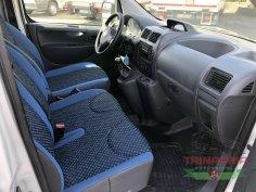 Trinacria Autoveicoli S.r.l. Autocarro Camion Furgone Fiat Scudo 2.0 130 cv cargo anno  2016 (7)