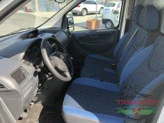 Trinacria Autoveicoli S.r.l. Autocarro Camion Furgone Fiat Scudo 2.0 130 cv cargo anno  2016 (8)