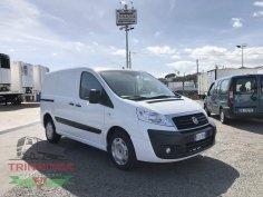 Trinacria Autoveicoli S.r.l. Autocarro Camion Furgone Fiat Scudo 2.0 130 cv cargo anno  2016