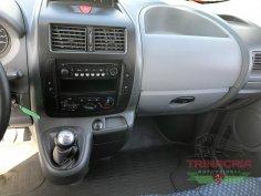 Trinacria Autoveicoli S.r.l. Autocarro Camion Furgone Fiat Scudo 2.0 165 cv cargo anno  122011 (10)
