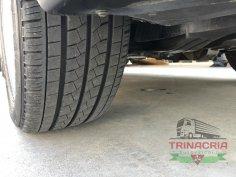 Trinacria Autoveicoli S.r.l. Autocarro Camion Furgone Fiat Scudo 2.0 165 cv cargo anno  122011 (12)