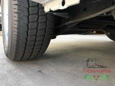 Trinacria Autoveicoli S.r.l. Autocarro Camion Furgone Fiat Scudo 2.0 165 cv cargo anno  122011 (13)