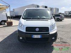 Trinacria Autoveicoli S.r.l. Autocarro Camion Furgone Fiat Scudo 2.0 165 cv cargo anno  122011 (2)