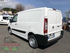 Trinacria Autoveicoli S.r.l. Autocarro Camion Furgone Fiat Scudo 2.0 165 cv cargo anno  122011 (4)