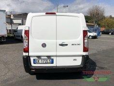 Trinacria Autoveicoli S.r.l. Autocarro Camion Furgone Fiat Scudo 2.0 165 cv cargo anno  122011 (5)